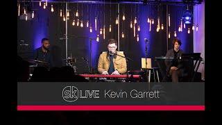 Kevin Garrett - Coloring [Songkick Live]