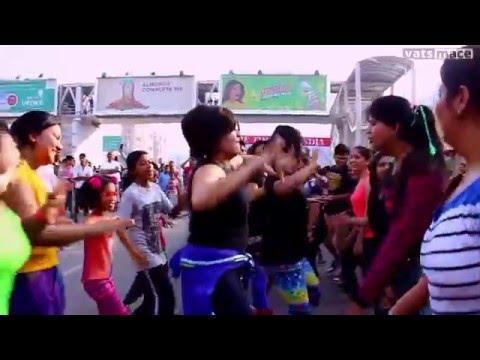 Zumba | Happy Street