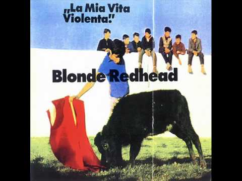 UFO - Blonde Redhead