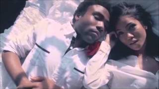 Pink Video - Childish Gambino ft. Jhene Aiko - Pink Toes (music video)