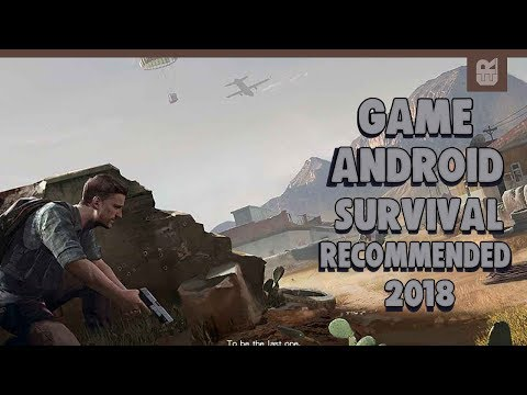 5 Game Android Survival Terbaik 2018