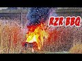 RZR Fire   Polaris RZR XP Up In Flames! SXS/UTV Fail