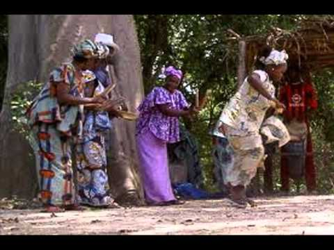 Destination To Gambia