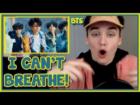 BTS (방탄소년단) 'FAKE LOVE' Official MV REACTION [RIP ARMY]