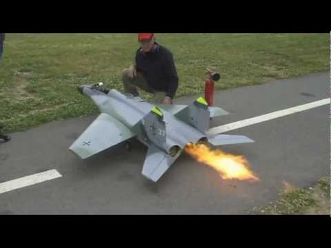 Jet RC BIG 29 HD