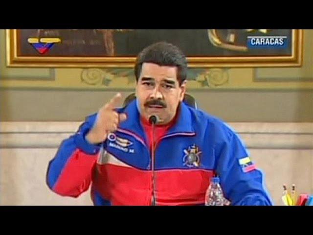 El Gobierno venezolano militariza el control de las protestas