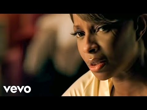 Mary J. Blige - It's A Wrap (Credit Edit)
