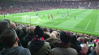 Paul Pogba penalty miss and goal v Everton 28102018