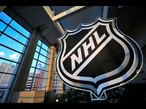В плей офф НХЛ определились участники ¼ финала Кубка Стэнли. Новости хоккея.