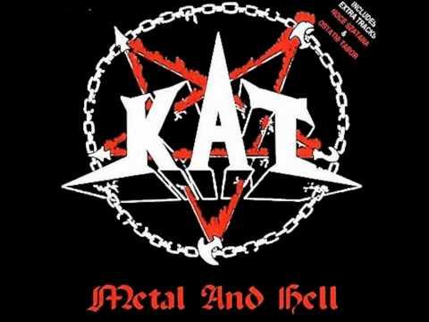 Kat - Black Hosts