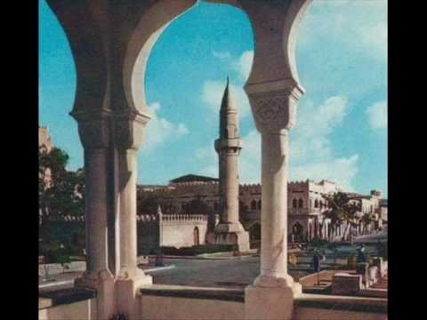 Beauties of Mogadishu - Belezas de Mogadiscío - الجمال في مقديشو