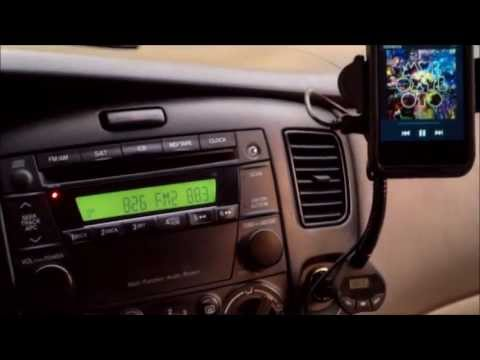 How To Connect Phone To Car Radio The Wireless Way video