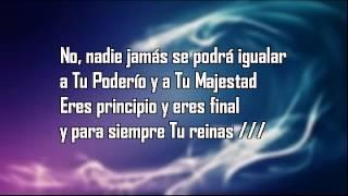 Rey de Reyes - Marco Barrientos (música y letra)