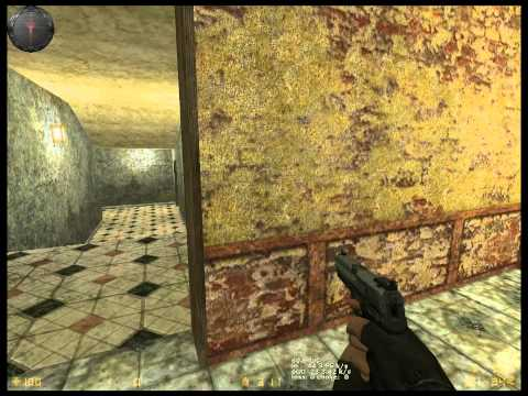 Counter Strike 1.6 Hi.Def. de_inferno
