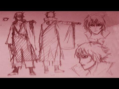 New Naruto Villain Revealed for The Last Naruto the Movie! ナルト