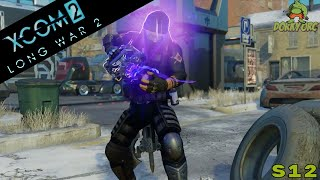"Reddit Army Xcom 2 LW2 ""Ghost Train"" Season 12 Ep 51 Long War 2 Let's Play"