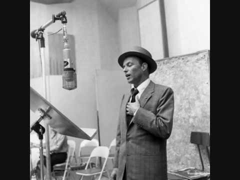 Frank Sinatra - My Melancholy Baby