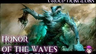 Group Dungeon – Honor of the Waves (Path 3)