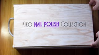 Kiko Nail Polish Collection (Rather Be Remix) | Belleza | Asami