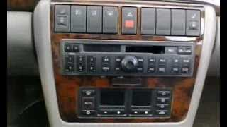 How To Remove Radio From Audi A4 Without Special Key