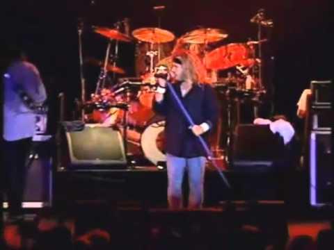 Lynyrd Skynyrd - I Know A Little