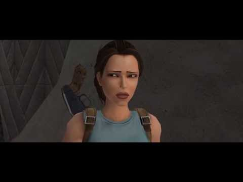 Tomb Raider  Anniversary Mission 9 Temple of Khamoon