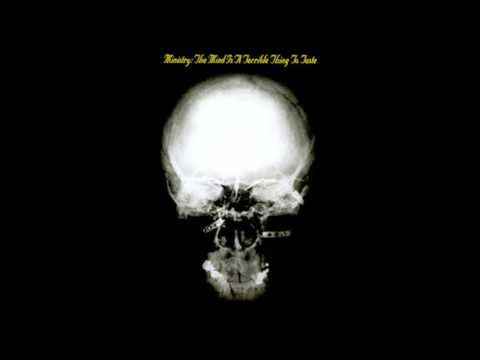 Ministry-The Mind Is A Terrible Thing To Taste (1989) (FULL ALBUM)