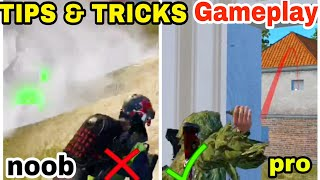 TIPS AND TRICKS FOR GAMEPLAY | Ft. SOUŁ々Blaze | Gameplay breakdown.