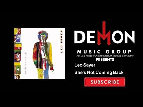 Leo Sayer - She