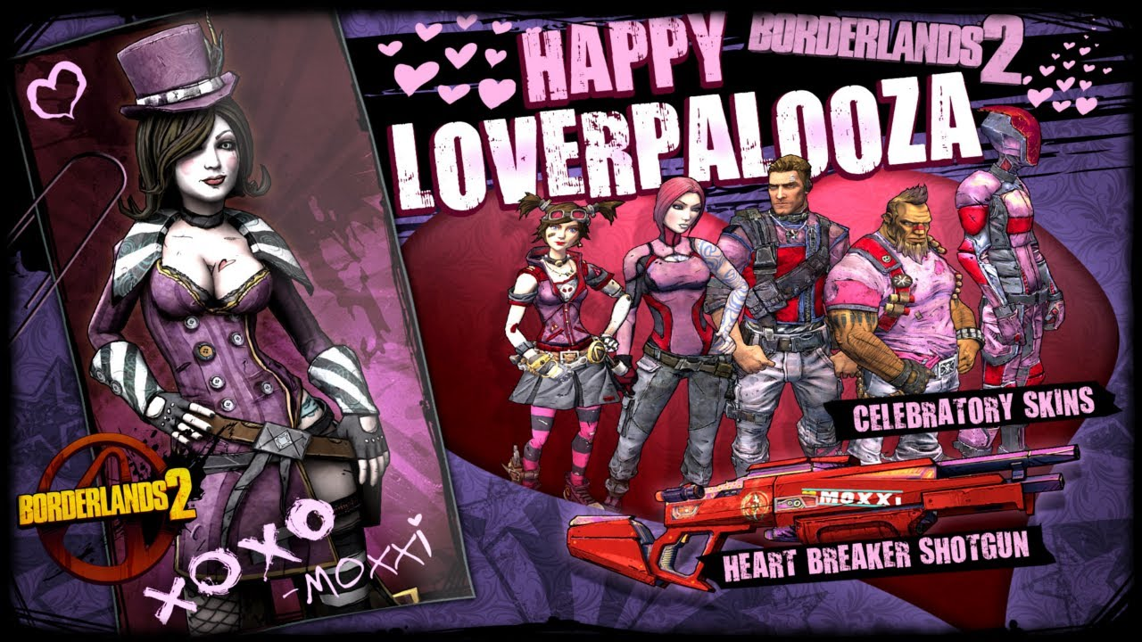 Furry borderlands skin mod nsfw photos