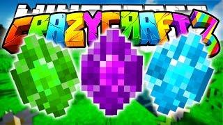 Minecraft Crazy Craft 3.0: Soul Shards! (Soul Shard Mod) #57