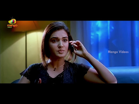 Jiiva Tries to Make Love | Simham Puli Telugu Movie Scenes | Divya Spandana | Singam Puli thumbnail