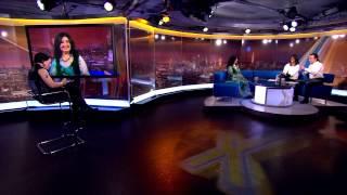 بي بي سي إكسترا : حزب خاص للأشخاص ذوي الإعاقات