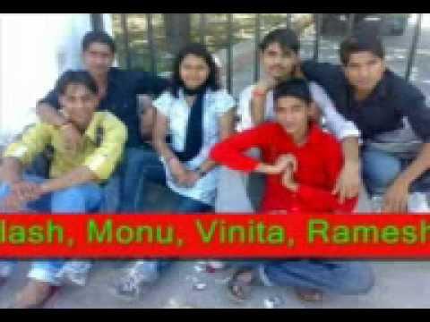 Raj Kumar Tyagi Naurangabad Dholpur 8233771428 (yaar Badal Na Jana Mausam Ki Tarah) Sandra video