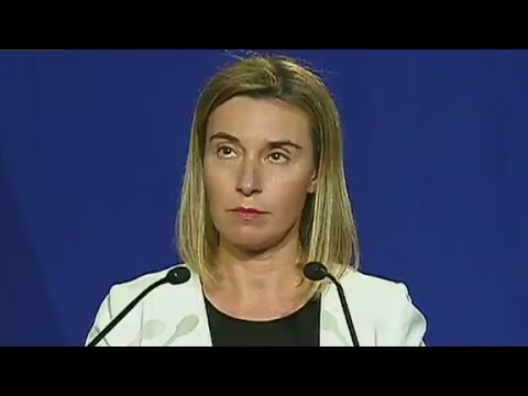E.U. official: 'We have reached solutions' on I...