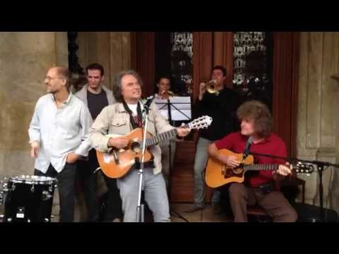 KFT - Utcai Zenekar (Flashmob Az Operaház Előtt, 2014)