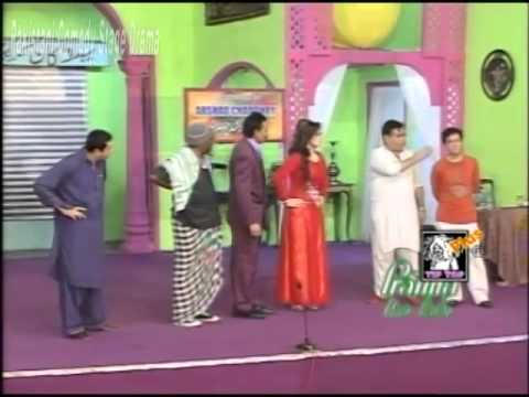 RASGULLAY 2014 Best New Punjabi Stage Drama by Official Drama Plus thumbnail