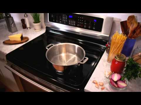 Electrolux Induction Range | Electrolux Range | Electrolux Appliances | Electrolux Kitchen