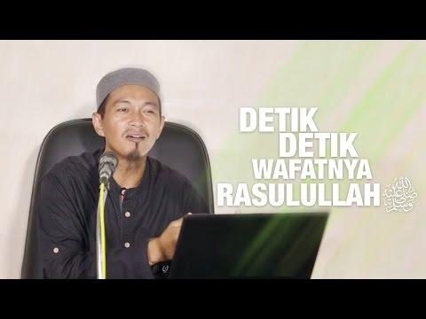 Sejarah Kehidupan Nabi Muhammad Sirah Nabawiyah Ustadz Abu Zubair