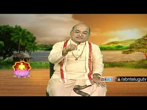 Garikapati Narasimha Rao | Nava Jeevana Vedam | Full Episode 1418 | ABN Telugu