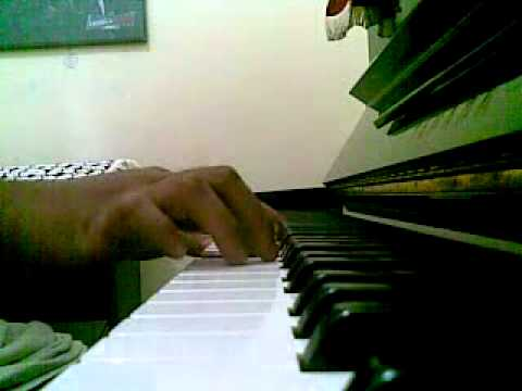 Coldplay - Don't Panic (Piano Cover)