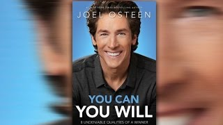 Joel Osteen responds to his critics