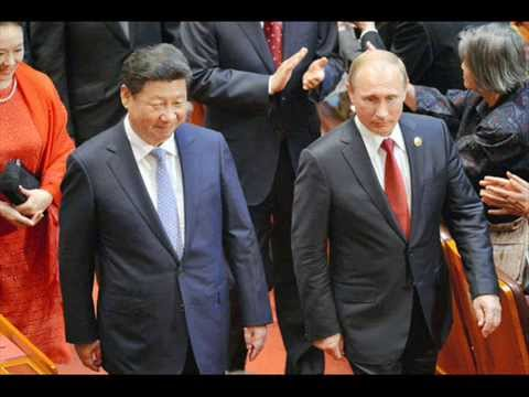 China Joins Russia to Fight Against Obama-backed Terrorists in Syria