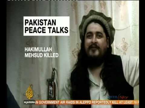 Pakistan-Taliban peace talks delayed