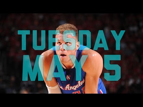 NBA Daily Show: May 5 – The Starters