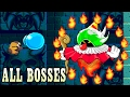 Liquid Kids All Bosses No Damage Max Difficulty Gameplay 1080p 60fps mp3