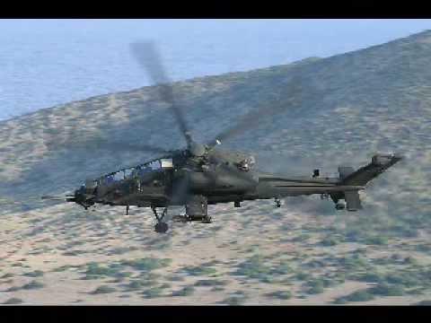 ultima compra del ejercito chileno helicoptero mangusta a 129
