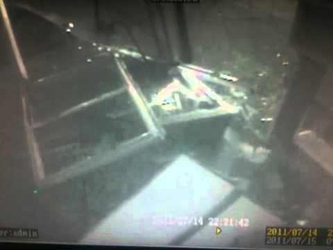 0 Public Sex   Caught On Security Camera 001