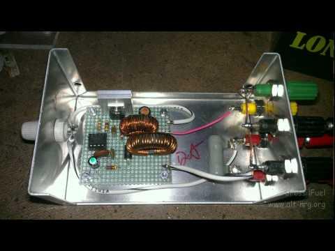 #314 SLA battery plate desulfator circuit