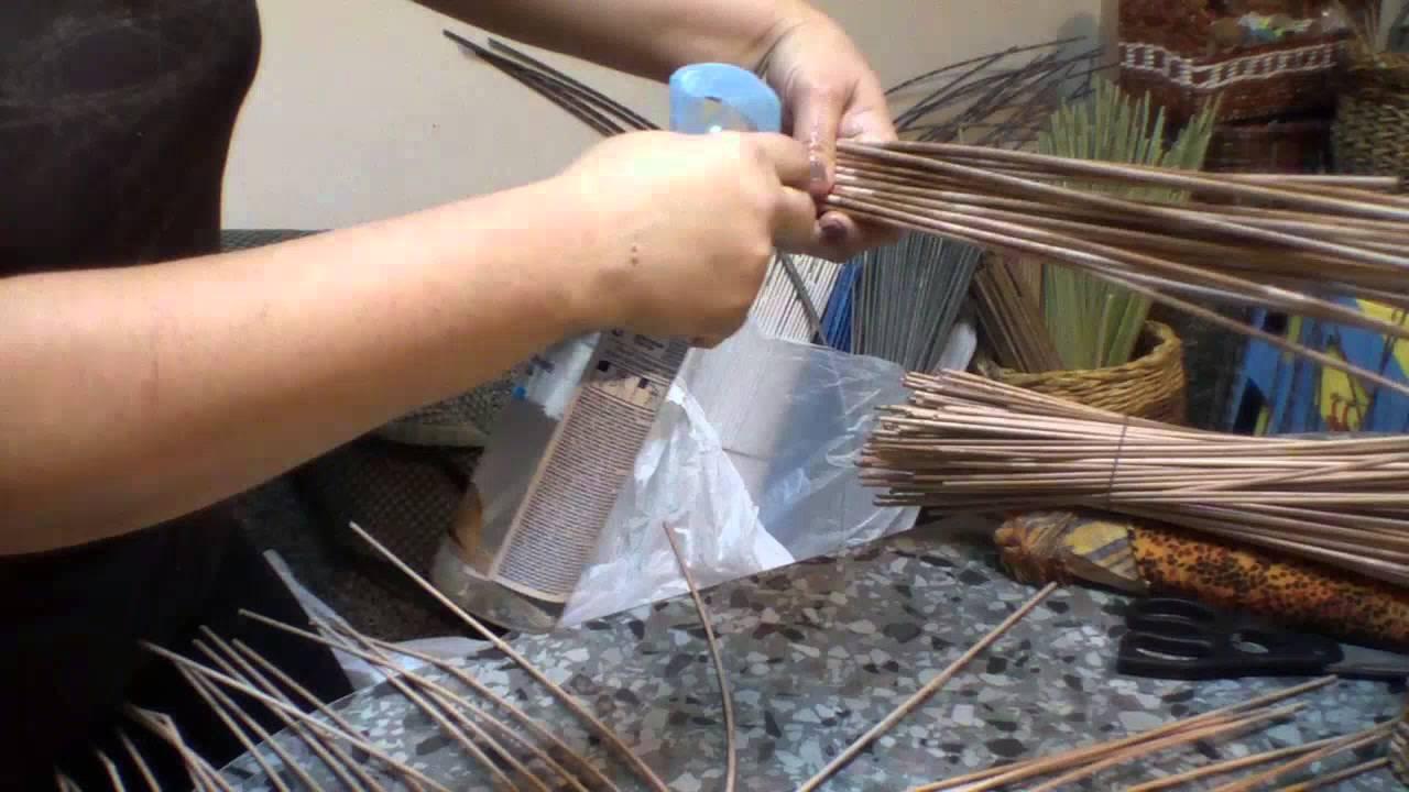 Как сделать мягкие трубочки